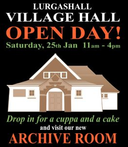 Open Day2020 small ad